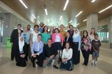 GSTI Participants