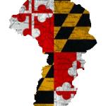 Anne Arundel County - Maryland Flag
