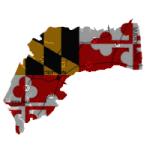 Kent County Maryland Flag