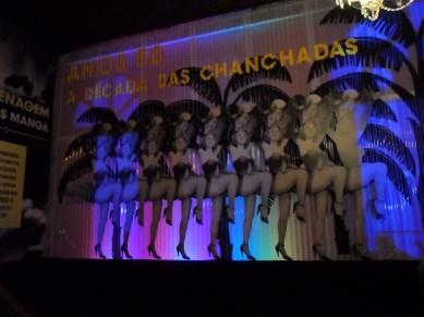 6o Festival de Cinema de Ouro Preto - 2011 - Tema: A Chanchada