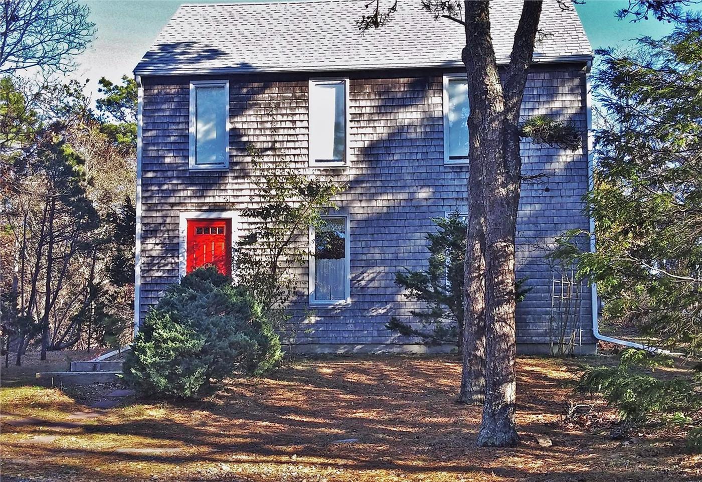 Edgartown Vacation Rental Home In Martha's
