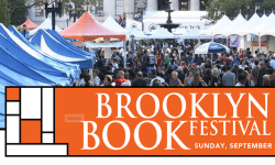 Credit: Brooklyn Book Festival