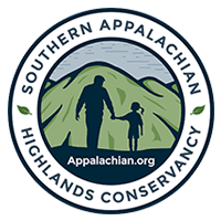 Southern Appalachian Highlands Conservancy logo