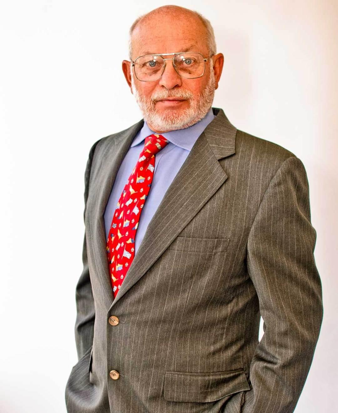Warren Walz