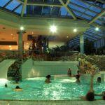"""""""Schwimmen für Frauen"""" im Erlebnisbad Schaumberg"""