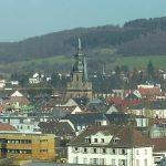 Erstmals Stadtführung für hörgeschädigte Menschen in St. Wendel