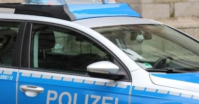 Leitersweiler: Diebstahl von Metallschrott
