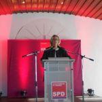 Kreis-SPD begrüßt das neue Jahr – Anke Rehlinger hält Neujahransprache