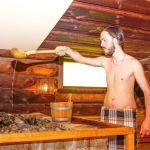 Lange Sauna-Nacht im Erlebnisbad Schaumberg – Tageskarten zu gewinnen