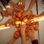 Grundschule Marpingen: Mit Biber Berti gesund essen und leben