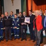 Danke dem Ehrenamt – Würdigung von ehrenamtlichen Helfern in Freisen