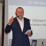 """Schlagfertige Kommunikation – Unternehmensberater Dr. Ernst Schneider referiert im """"impuls"""""""