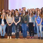Wo Toleranz und Engagement groß geschrieben werden – Verleihung des Jugendpreises 2016