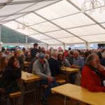 Nationalparkfest findet am 11. Juni 2017 am Bostalsee statt