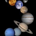 """Fachvortrag """"Die Monde des Jupiter"""" am 6. Mai"""