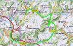 Landesbetrieb für Straßenbau saniert L 133 zwischen Freisen und Landesgrenze zu Rheinland-Pfalz