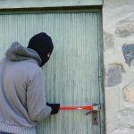 Härtere Strafen für Einbrecher: Innenminister Bouillon begrüßt Gesetzesentwurf der Bundesregierung