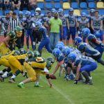 Baltersweiler: Footballer der Wolves trainieren am Freitag