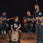 """St. Wendel: Rock@Club mit Nachwuchsbands im """"impuls-Forum"""""""