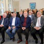 """""""Persönliche Probleme der Mitarbeiter"""" war Thema bei IHK Regional im UTZ St. Wendel"""
