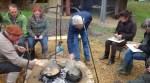 Kochworkshop mit sommerlichen Keltenkräutern