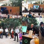 Center Parcs wird 50 – Tag der offenen Tür am Bostalsee ein voller Erfolg