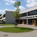 50 Jahre Realschule in St. Wendel – Die GemS feiert
