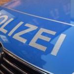 Oberlinxweiler: Außenspiegel abgefahren und geflüchtet