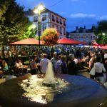 Viel los: Veranstaltungen im Juni in St. Wendel