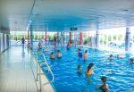 Sommerferienprogramm im Erlebnisbad Schaumberg