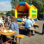 Gemeinde Marpingen-Urexweiler feiert ihr Schwimmbad