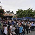 St. Wendeler Stadtfest beginnt heute