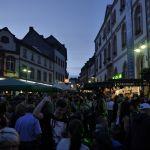 St. Wendeler Stadtfest am Samstag: WND Band Battle und viel Livemusik