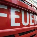 Gehweiler: Wohnungsbrand sorgte für Feuerwehreinsatz
