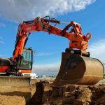 Hasborn: Erneuerung der Wasserleitungen in der Waldstraße