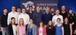 Junge Union St. Wendel hat neuen Kreisvorstand gewählt