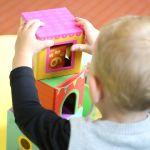 St. Wendel: Integrative Krabbelgruppen bei der Lebenshilfe