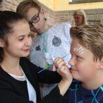 Inklusives Schülerfest St. Wendel: Rücksicht üben