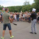 Urexweiler: In Hanjobshausen wird am Sonntag kräftig gelacht