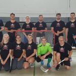 St. Wendel: Ein neues Team am Floorballhimmel
