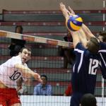 Volleyball: Bliesen verpflichtet britischen Außenangreifer Tobias French