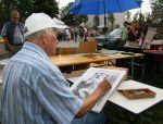 Schaumberg Montmartre: Kunst auf dem Hausberg des Saarlandes