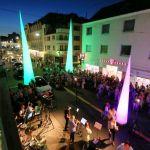 St. Wendel: Einkaufstour beim Mondschein