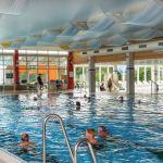 Schwimmlernkurse im Erlebnisbad Schaumberg