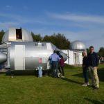 Braunshausen: Ein großer Tag für den Verein der Amateurastronomen des Saarlandes – ein kleiner Schritt Richtung Zukunft