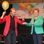 St. Wendel: Familienfest auf den Schlossplatz am Samstag