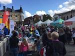Familienfest in St. Wendel war voller Erfolg