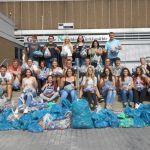 Gemeinschaftsschule Türkismühle sammelt Plastikdeckel für den guten Zweck