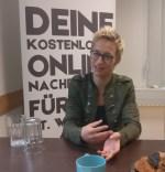 St. Wendel: Bundestagsabgeordnete Nadine Schön zu Gast in der WNDN-Redaktion