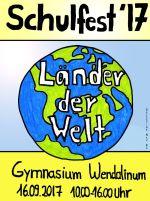 St. Wendel: Einladung zum Schulfest am Wendalinum